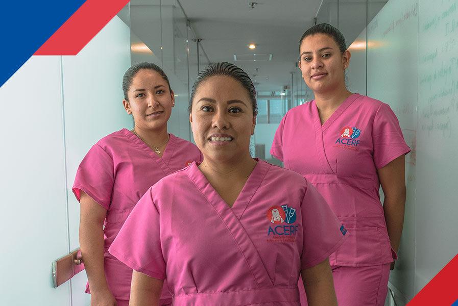 Servicio de Enfermería General
