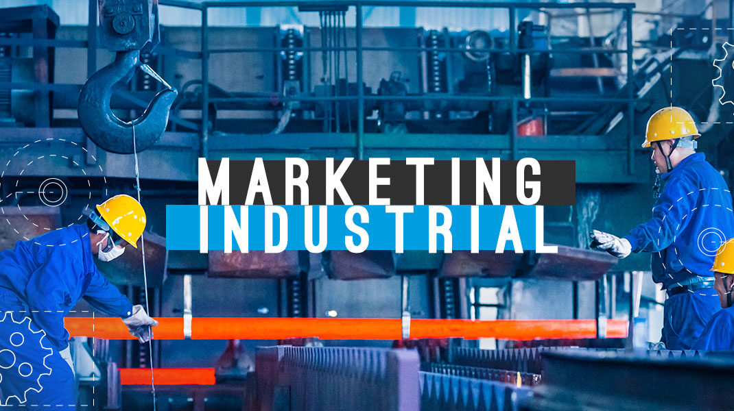 Agencia de Marketing Industrial Querétaro